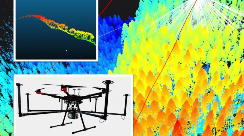 Drones World – Drones Magazine in India -First E Magazine