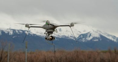 Small Eye in the Sky: Special Forces Will Soon Have New Enduring ISR Option
