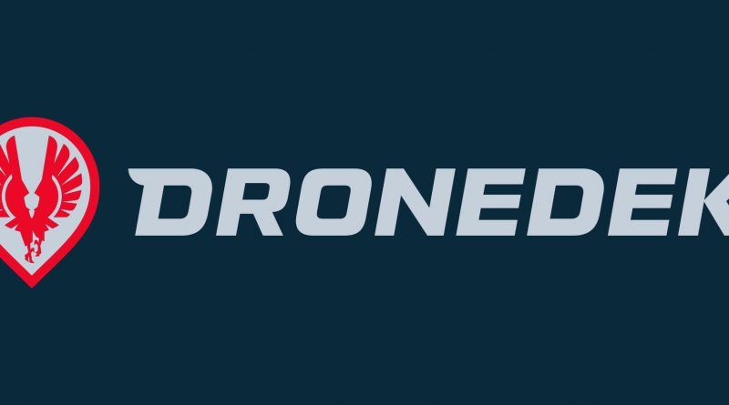 Ready, Set, Start-Up DRONEDEK