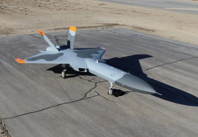 Sierra Technical Services Completes Major Milestone on 5GAT Drone for the Department of Defense