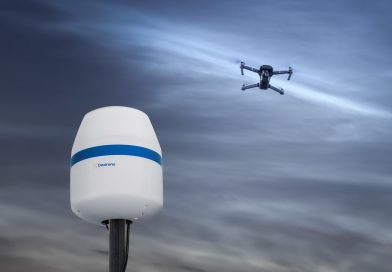 Dedrone Introduces Radio Frequency Sensor, RF-160 for sUAS Detection and Threat Mitigation
