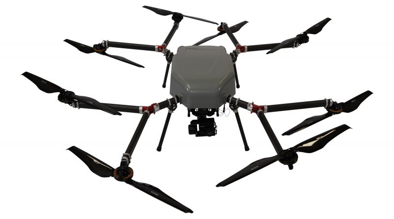 Skyfront partners with Silvus Technologies to provide long-range Unmanned Aerial Vehicles for BVLOS applications