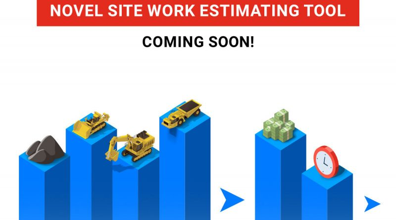 TraceAir Will Showcase New Site Work Estimating Tool at CONEXPO 2020
