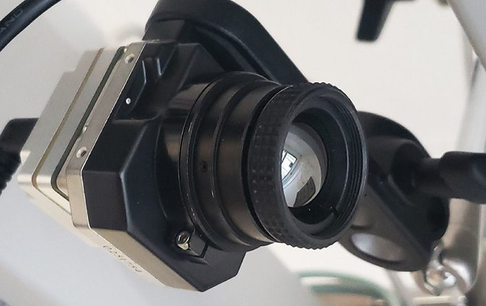 Beaumont-Based Infrared Cameras Inc a Global Supplier of Infrared Technology