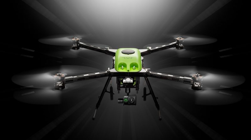 TerraView Demonstrates Commitment to the Building of the American Drone Industry with Introduction of Second Commercial UAV Model