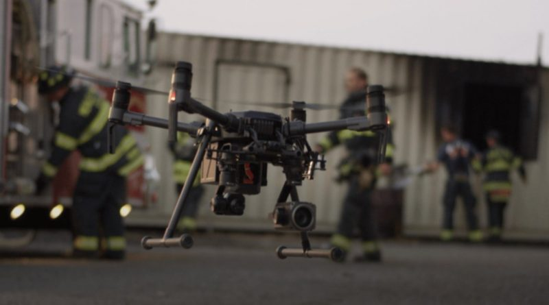 AirWorks on How DJI Drones Can Be Used for Hazmat Response