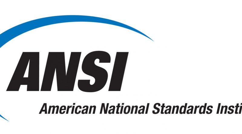 ANSI Draft Standardization Roadmap for Unmanned Aircraft Systems Version 2 Released for Comment