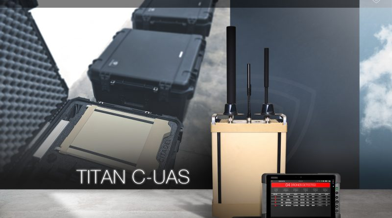Citadel Defense Rapidly Expands to Support Production of Up to 50 Systems a Month as Drone Attacks Escalate