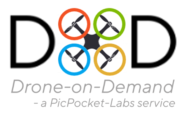 PicPocket-Labs, Inc. awarded patent to request, dispatch and navigate drones to/within a geofence and semi-/autonomous media/data collection in same