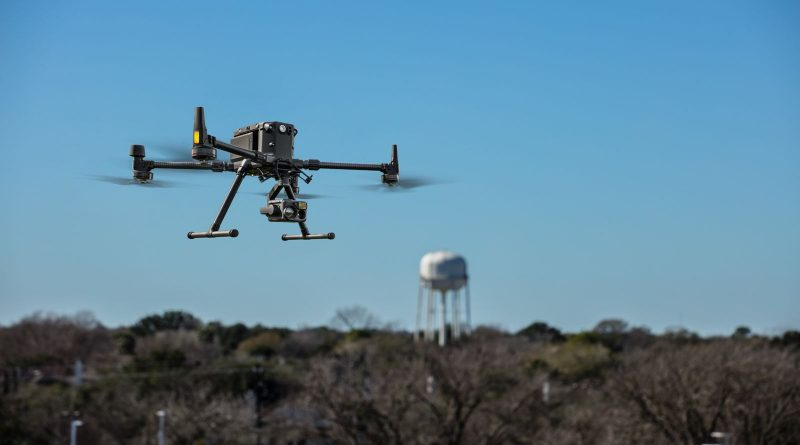 DJI Defines a New Standard for Industrial Tools by Unveiling the Most Advanced Commercial Drone Platform and its First Hybrid Camera Series