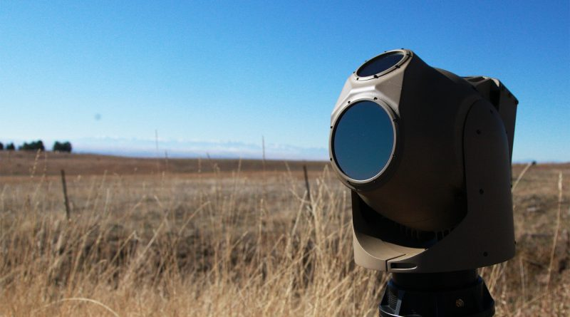 Ascent Vision Technologies Receives $16M in DoD Contracts for Imaging Systems