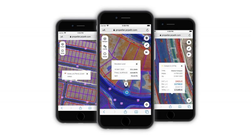 Introducing Crew, An Exciting New Propeller Platform Add-on That Brings Interactive Maps Into The Field