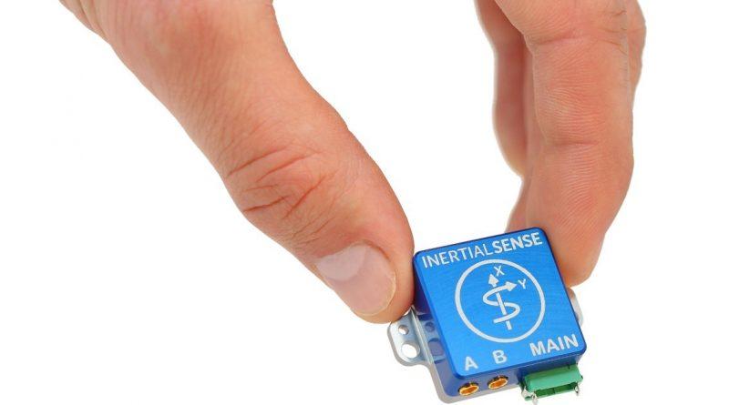 QST GNSS Inertial Sense