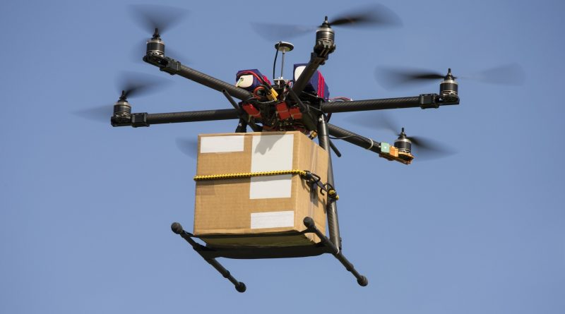 With Its Newest Acquisition East West Aeronautical Predicts Drone Market Will Soar