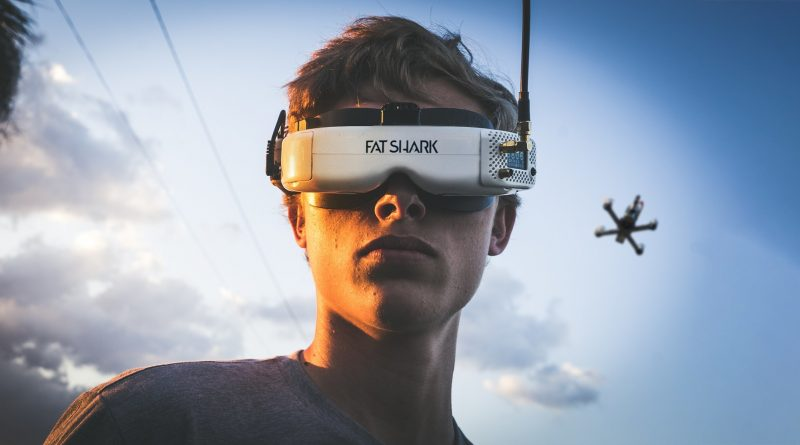 Red Cat to Acquire Fat Shark Expands Presence in the First-Person View (FPV) Drone Business