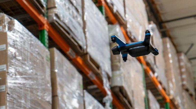Ware Raises Funding to Advance Warehouse Innovation, Drone Technology