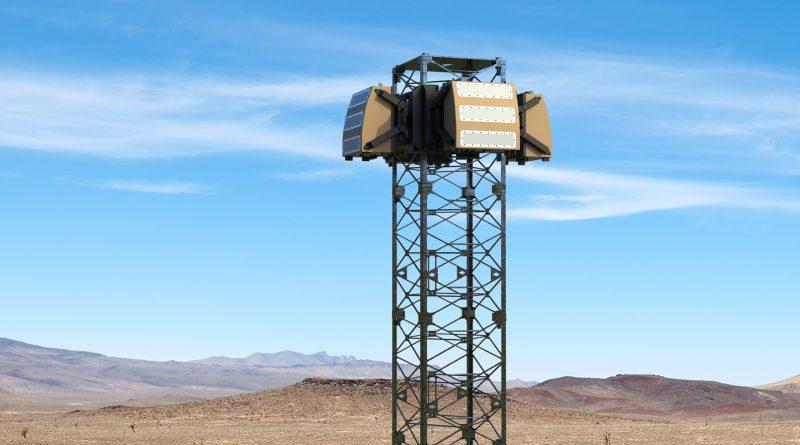 Blighter launch pioneering drone-seeking A800 3D Drone Detection Radar
