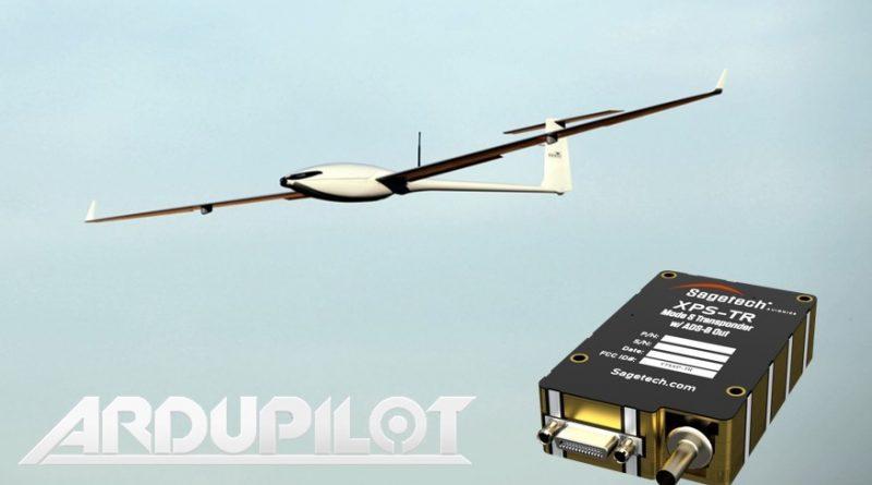 Sagetech Avionics and Kraus Hamdani Aerospace Deliver ArduPilot Integration