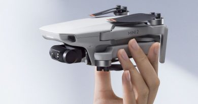 DJI Announces Mini 2 Drone