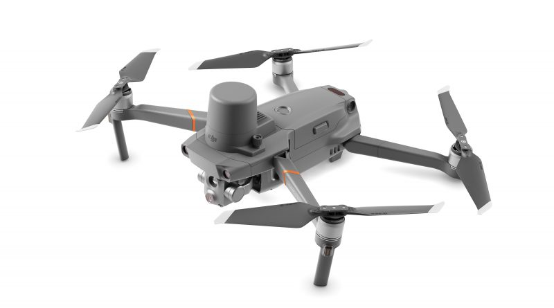 DJI's New Mavic 2 Enterprise Advanced Offers Improved Thermal Vision And Accuracy For Critical Drone Operations