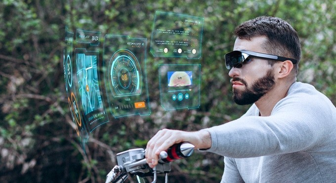 EM3-STELLAR Launches – The Lightest 4K Mixed-Reality Glasses for High-Definition Multimedia