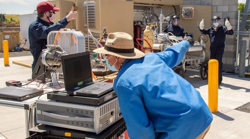 Insitu Advances its Fuel Cell Technology
