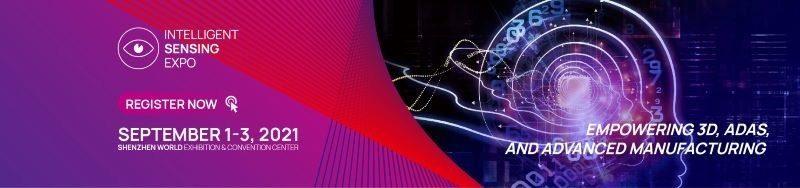 CIOE-Intelligent Sensing Expo to promote industrial development