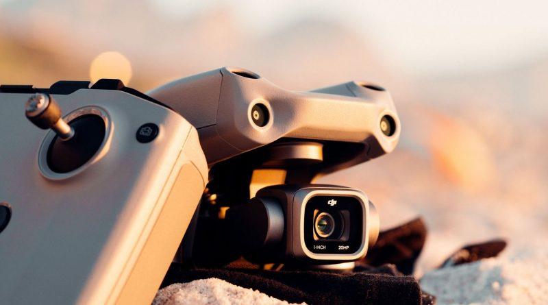 DJI Announces Air 2S Drone with 1″ CMOS Sensor