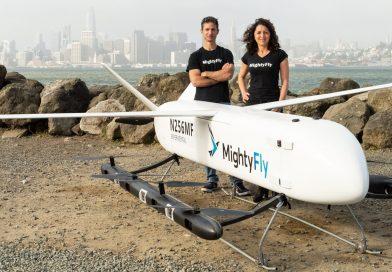 Autonomous Air Cargo Startup Set to Revolutionize Logistics